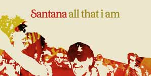 Santana, Just Feel Better, Audio