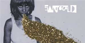 Santogold Say Aha Single
