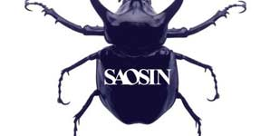 Saosin Self-Titled Album