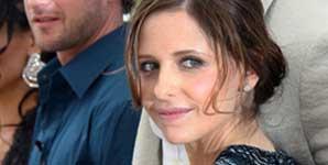 Cannes - Interviews - Sarah Michelle Gellar- Dwayne Johnson - Richard Kelly - Sean McKittrick