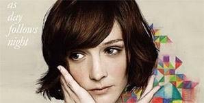 Sarah Blasko As Day Follows Night Album