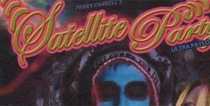 Satellite Party Ultra Payloaded Album