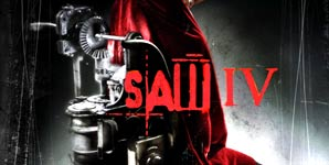 SAW IV, Trailer Trailer