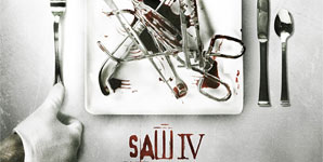 Saw IV, Clips