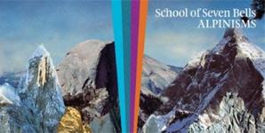 School Of Seven Bells Alpinisms Album