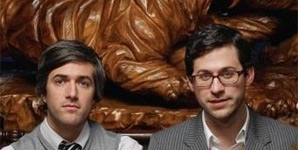 We Are Scientists Rules Don't Change Single