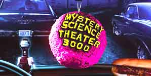 Mystery Science Theater 3000, Clips