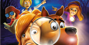 Scooby Doo: First Frights, Review PS2