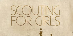 Scouting For Girls Scouting For Girls Album