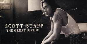 Scott Stapp The Great Divide Album