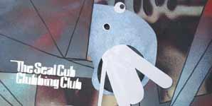 The Seal Cub Clubbing Club, EP Audio Streams