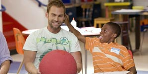 Seann William Scott - Q&A