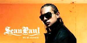 Sean Paul We Be Burnin Single