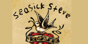 Seasick Steve Songs For Elisabeth Album