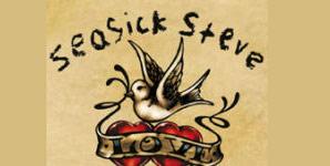 Seasick Steve Songs For Elisabeth Album