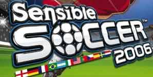 Sensible Soccer 2006, PS2 Review