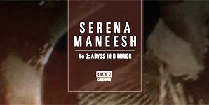 Serena Maneesh No 2: Abyss In B Minor Album