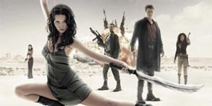 Serenity, The future is worth fighting for, Trailer Video Stream