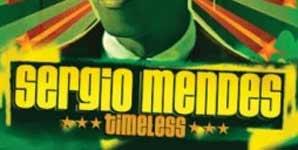 Sergio Mendes, Mas Que Nada Featuring Black Eyed Peas,