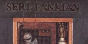 Serj Tankian Elect The Dead Album