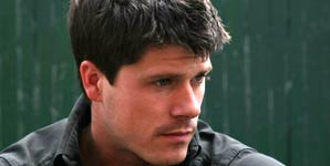 Seth Lakeman, Lady Of The Sea, Video Stream