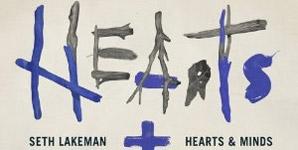 Seth Lakeman Hearts and Minds Album