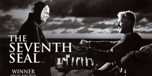 The Seventh Seal, Trailer