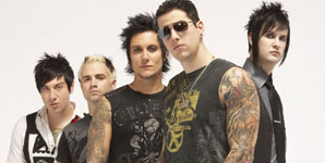 Avenged Sevenfold, Almost Easy