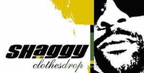 Shaggy Clothesdrop Album