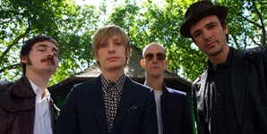 Kula Shaker, Second Site,