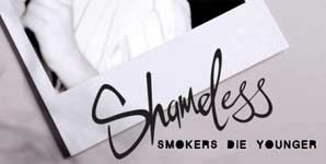 Shameless Smokers Die Younger Album