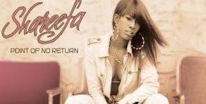 Shareefa Point Of No Return Album