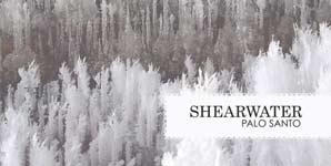 Shearwater Palo Santo Album
