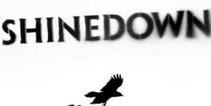 Shinedown The Sound Of Madness Album