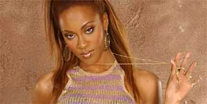 Shontelle, Roll, Audio