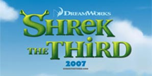 Shrek The Third, New Trailer