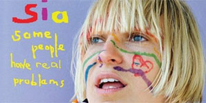 Sia Some People Have Real Problems Album