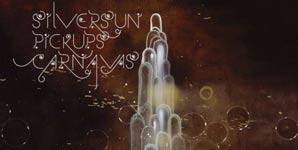Silversun Pickups Carnavas Album