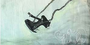 Silversun Pickups Pickul Album