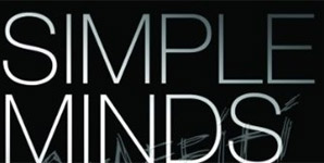 Simple Minds Graffiti Soul Album