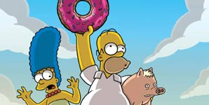 The Simpsons Movie, Full Trailer Trailer