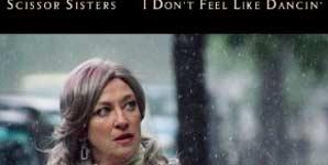 Scissor Sisters, I Don't Feel Like Dancin, Video Stream