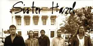 Sister Hazel, Mandolin Moon, Audio Stream