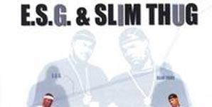 Slim Thug And Boss Hogg, Recognize A Playa, Audio Stream
