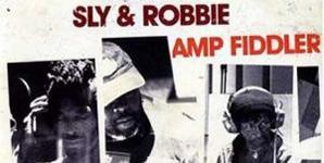 Sly & Robbie Inspiration Information Album