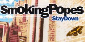 Smoking Popes Stay Down Album
