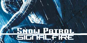 Snow Patrol, Signal Fire, Video Stream