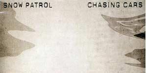 Snow Patrol Chasing Cars Single