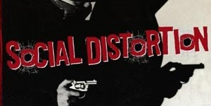 Social Distortion Greatest Hits Album
