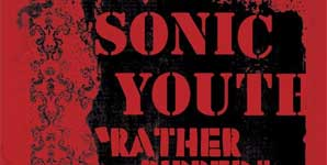 Sonic Youth Rather Ripped Album